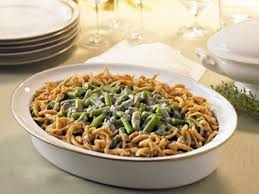green bean casserole recipe. Modren Bean PHOTO Frenchs Original Green Bean Casserole Is Shown Here To Green Bean Casserole Recipe E