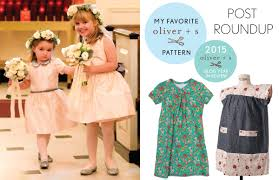 Oliver And S Patterns