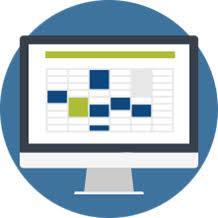 Free College Schedule Free Online College Schedule Maker Weekly Course Plan Builder