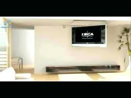 ceiling drop down mount full size of from system office tiles tv pull for fireplace aeon 50300 d