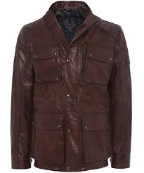 leather trialmaster jacket