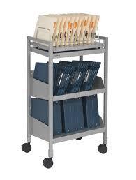 Chart Shelves Flexfit Open Chart Racks Number Of Shelves 2 Cart Size Narrow Bumpers No