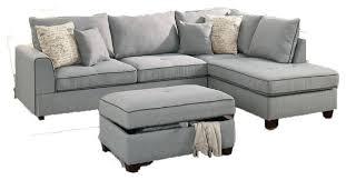 pancevo 3 piece sectional sofa set