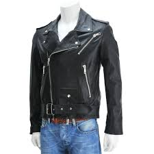 made in man s looks blouson italy which is slim soft touch of riders jacket double bell ted made of mer shah musher black color boletopsis