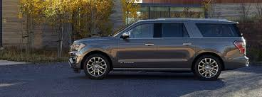 2018 ford expedition xl. interesting 2018 evs first look the redesigned 2018 ford expedition on ford expedition xl o