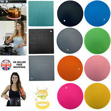 <b>Silicone Heat</b> Mats products for sale | eBay