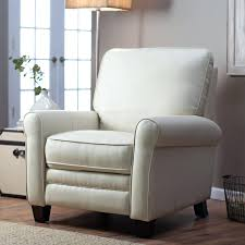 superb recliner chair meridian ii leather push back recliner recliners under 100 dollars