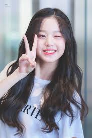 Jang Wonyoung Google Search Izone ในป 2019 ทรงผม