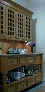 Unfitted Kitchen Furniture Hutch Cupboard Tops Yestertec Kitchen Works