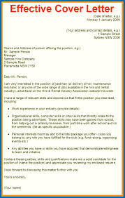 The Best Cover Letter How To Do A Cover Letter Examples Cover Letter How To Make Good 22
