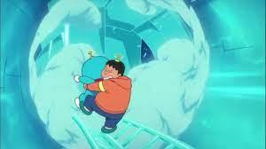 Doraemon Và Chuyến Thám Hiểm Nam Cực Kachi Kochi