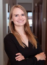 Meet the team: Liz Kendrick - PayReel