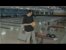 Bowling Techniques How To Select A Bowling Ball Weight