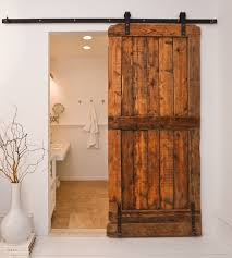 barn door hardware track system is needed for sliding doors interior exterior doors designs installation ideas