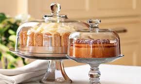 top 10 best cake stands with dome in 2018