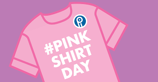 See more ideas about choose kind, be a nice human, pink shirt. International Pink Shirt Day The Professional Institute Of The Public Service Of Canada