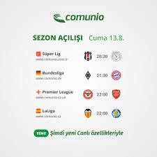 Comunio Süper Lig (@comuniosuperlig)