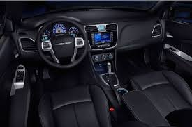 2018 chrysler pacifica interior. wonderful interior 2018 chrysler 200 interior for chrysler pacifica interior