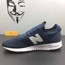 new balance 247 classic. new balance men 247 classic mrl247rb navy mens womens running shoes