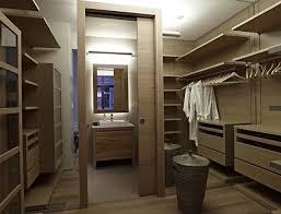 Bathroom And Walk In Closet Designs Unique Design Inspiration