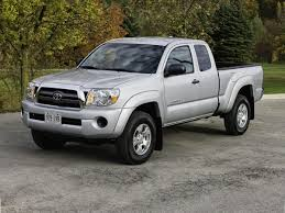 Used 2011 Toyota Tacoma For Sale in Kissimmee | Near Orlando ...