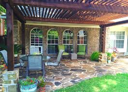 why not protect your family and outdoor living area from teh sun and elements with a patio cover while increasing the value of your home or office