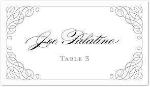 wedding table cards template wedding table card template under fontanacountryinn com