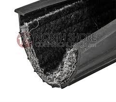 xcluder rodent block garage door seals 3 inch or 4 inch