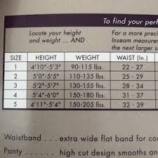 Dillards Size Chart New Pantyhose 3 From Dillard S And 1 From Target Nwt