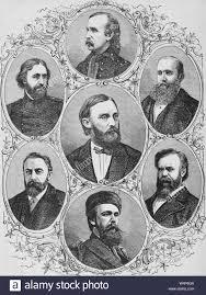 Image result for John Wesley Powell led 10 men