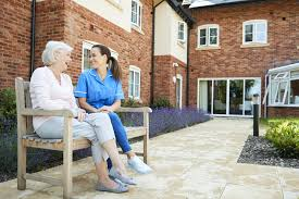 Nursing Home vs. Assisted Living: What Are Your Options? | Snug — Snug  Safety