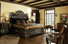 Bedroom:Cozy Luxurious Bedroom With Square Bed Frame In White Bedding With  Brown Blanket And