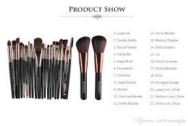 gross weight package 0 17 kg maange pro cosmetic makeup brushes