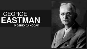 Image result for george eastman