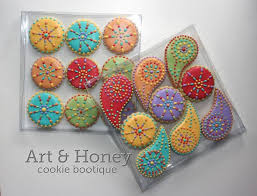 Decorative Cookie Boxes 100 best Royal Icing Cookies Packaging images on Pinterest 25