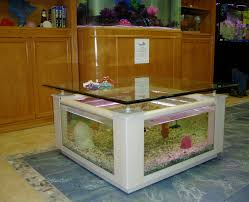 furniture fish tanks. Fish Tank Coffee Table Picture Of Aquarium Tables Stand Diy Decoration Full Size Design Square Console Standdiy Incredible Ottoman Large Tanks For Sale Furniture