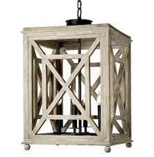 lantern lights pendant chandelier unforgettable photo inspirations cedros coastal beach weathered white wood