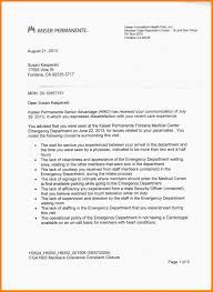 Kaiser Doctors Excuse Note Kaiser Doctors Note For Work Good Resume Format