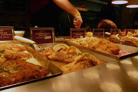 Lubys Is Still A Fresh Food Experience Hispanic Houston