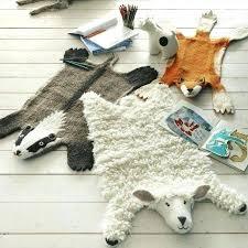 animal rugs print area rug amazing fancy giraffe faux uk canada