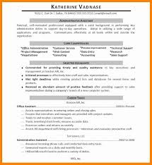 8 Technical Skills Resume Examples Letter Signature