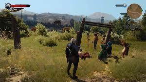 форум игромании The Witcher 3 обсуждение
