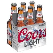 30 Rack Of Coors Light Coors Light Beer Walgreens