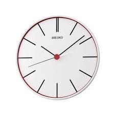 Купить <b>настенные часы seiko qxa551w</b> в Москве по цене от 2 900 ...