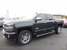 All Chevy chevy 1500 high country : 2017 Chevrolet Silverado 1500 High Country Crew Cab 4x4 in ...