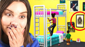 BUNK BED HYPE and The Sims 4 oopsy doopsy leak