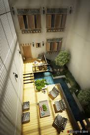 Courtyard Design Ideas Created By Zorrodesign