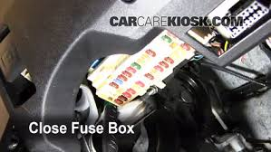 interior fuse box location 2007 2012 lexus es350 2008 lexus interior fuse box location 2007 2012 lexus es350 2008 lexus es350 3 5l v6