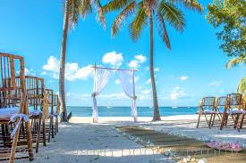 Beach Weddings In The Florida Keys