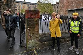 Scottish Election 2021: Will there be a ...